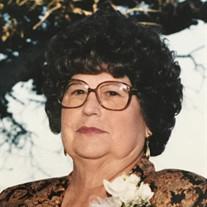Reba Belle Chadwick Franks
