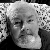 John Willie Fryar Sr.