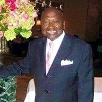 Louis W. Harris