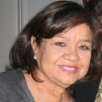 Mary Esther Gomez
