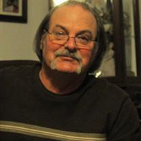 Ronald Wade Burgess