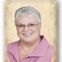 Joyce Cook