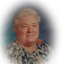 Janet Sue Parker