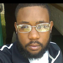 Mr. DeShawnta D Carpenter