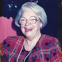 Mary Callahan Larkin