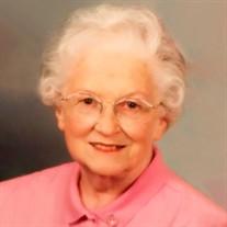 Joan C Smith