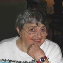 Barbara Ann Barnett