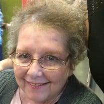 """Sue """"Susie"""" Ann Glasgow"""