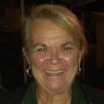 Mrs. Suzanne McGowan