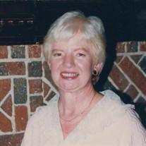 Anne O'Grady