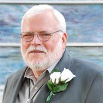 Mr. Roger Buttorff