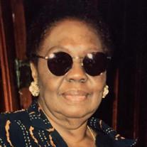 Mrs. Libbie Kenan Frederick