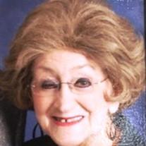 Forrestine Gilpatrick