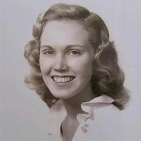 Mrs.  Genevieve Schiltz  Jensen
