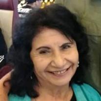 Elida A. Gonzales