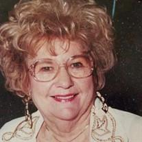 Joyce Faye Nix