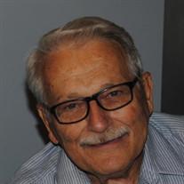 Norman Hobson