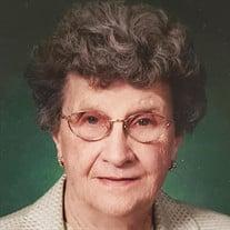 Laura Jeanette Vangeison
