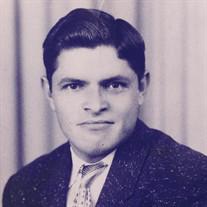 Toribio Mendez