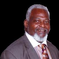 Harold Rodney Williams