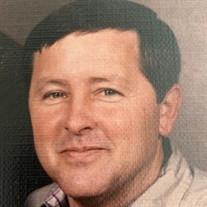 """Clifford """"Butch"""" Earl  Latta"""