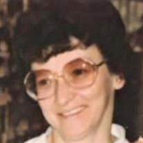 Bonnie L. Ward