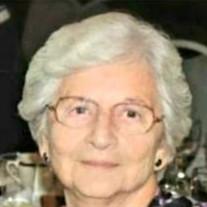 Mary J. Hogan