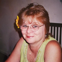 Anna Marie Alvin