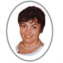 Marietta Orr