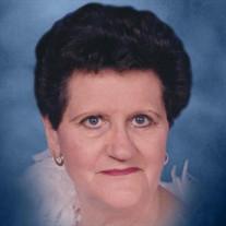 Mrs. Eula Mae Outz