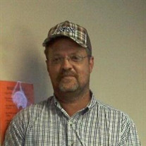 Todd Moodispaugh