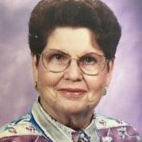 Dorothy  Pearl  (Smith) Gill
