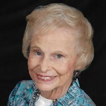 Margaret Potts Smith
