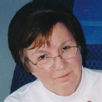 Claudia Gore