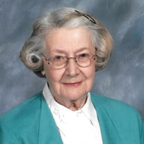 Ethel Martha Buehl