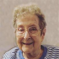 Patricia M. Wentz
