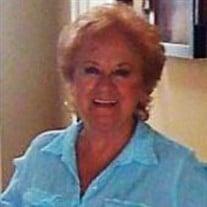Loretta  Jean Richards