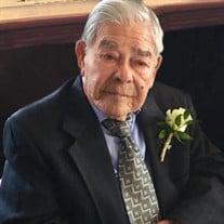 Jose Guadalupe Garcia
