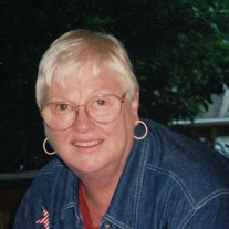 Joanne  Marie Andrew Stevens