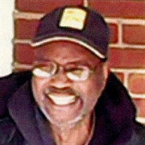 James E. Morris Jr