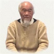 Hiroshi Akimoto