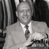 Harold L. Jaffe