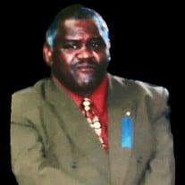 Mr. Ray  Lewis  Arnold Sr.