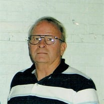 Dewey R Whitmore