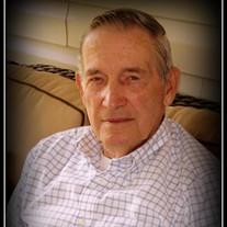 Harvey William Morton