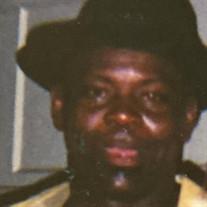 Leroy  Benton