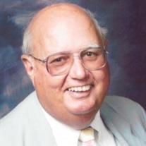 Mr. G. Allen Whiteley