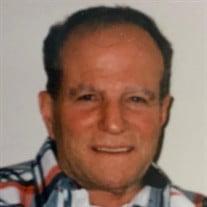 Tony John Scarcelli