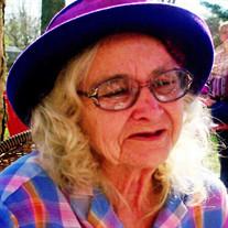 Mary Ann Pyles