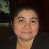 Lucia Benitez Benitez